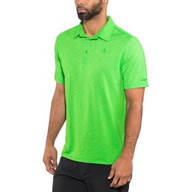 Schöffel Izmir Polo Shirt Men classic green